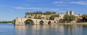 AVIGNON  Pont St Benezet