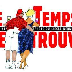 Logo Temps Retrouvé